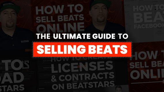 The Ultimate Guide To Selling Beats On BeatStars